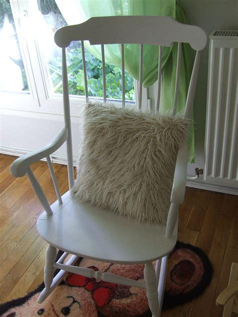 un rocking chair pour la chambre de futur b 233 b 233 l