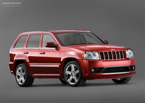 jeep srt 2010 jeep grand cherokee srt 8 2006 2007 2008 2009 2010