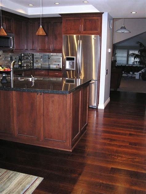 wood kitchen floors 17 best ideas about hardwood floor colors on wood floor colors hardwood floors and