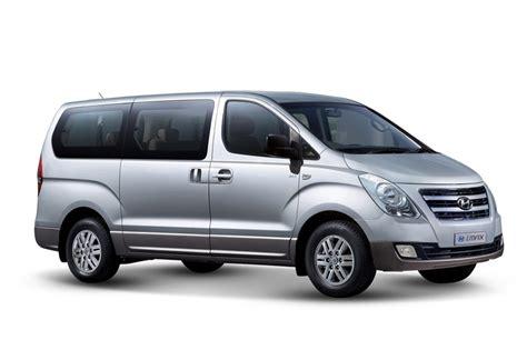 2017 hyundai imax 2 5l 4cyl diesel turbocharged automatic