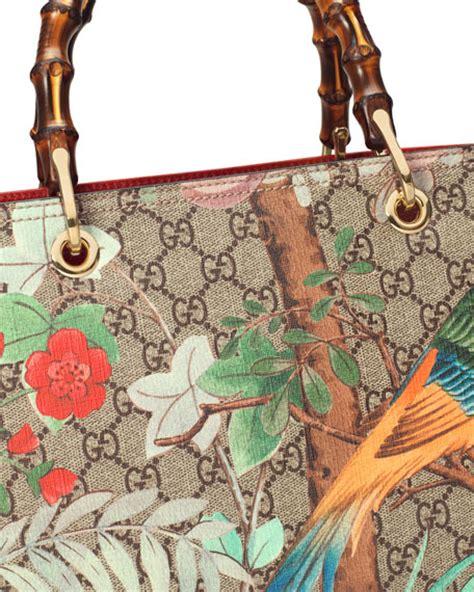 Bag Chanodug 30 L Kantong Kering gucci tian floral gg supreme shopper tote bag multicolor
