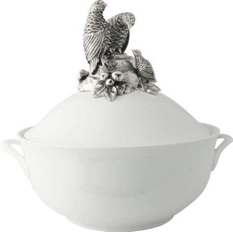 vagabond home decor vagabond house soup tureen porcelain quail