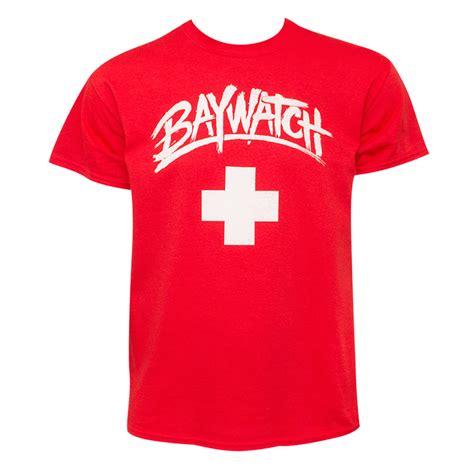 Baywatch Tshirt baywatch classic shirt
