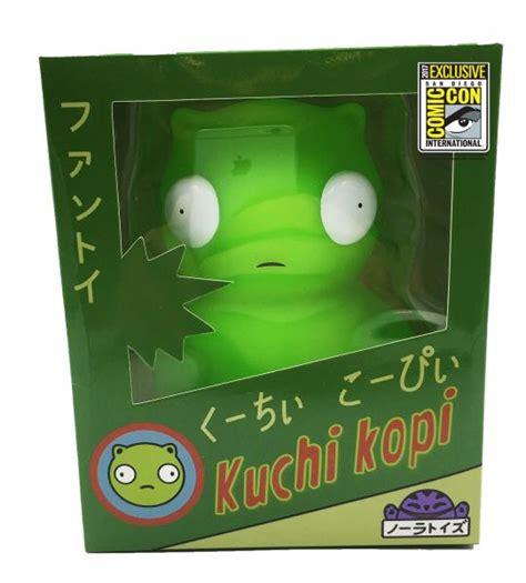 kuchi kopi light for sale sdcc 2017 exclusive ucc distributing bob s burgers