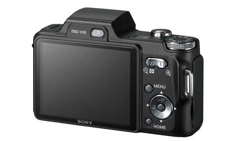 Kamera Sony Cybershot Dsc H100 Sony Kamera Cyber Dsc H100 Groupon Goods