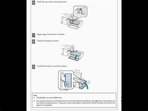 how to reset epson l210 printer manually free how to reset inks in epson l110 l210 l350 l355