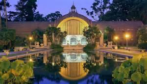 stunning balboa park botanical garden balboa parks