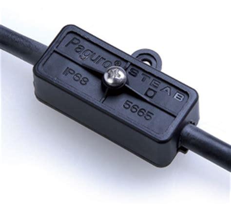 gel filled electrical connectors hylec apl weatherproof waterproof connectors range gel