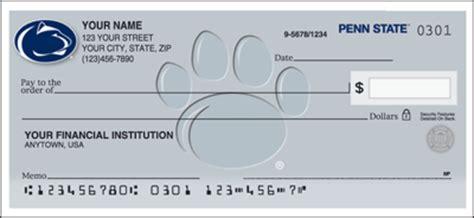 Penn Background Check Checks From 4checks College Sports Bank Checks