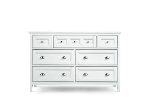 magnussen kentwood bedroom set magnussen furniture kentwood double dresser in white b1475 22