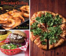 Sur La Table Recipes by Recipes From Sur La Table S Everyday Grilling
