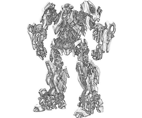 transformers coloring pages ratchet transformers 3 shockwave coloring pages images of