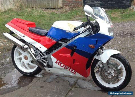 vfr 600 for sale 1987 honda vfr400 nc24 for sale in united kingdom