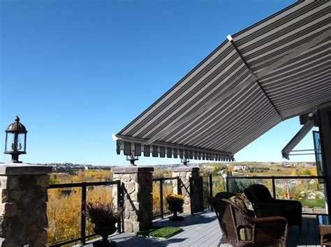 awnings calgary 1000 images about calgary patio s at the pad make your