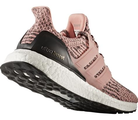 adidas ultra boost s running shoes light pink white buy it at the keller sports