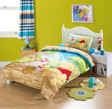 winnie the pooh twin comforter winnie the pooh duvet set promotion shop for promotional