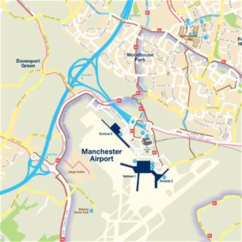 map uk peterlee stanley manchester airport cycling to and from manchester airport manchester airport