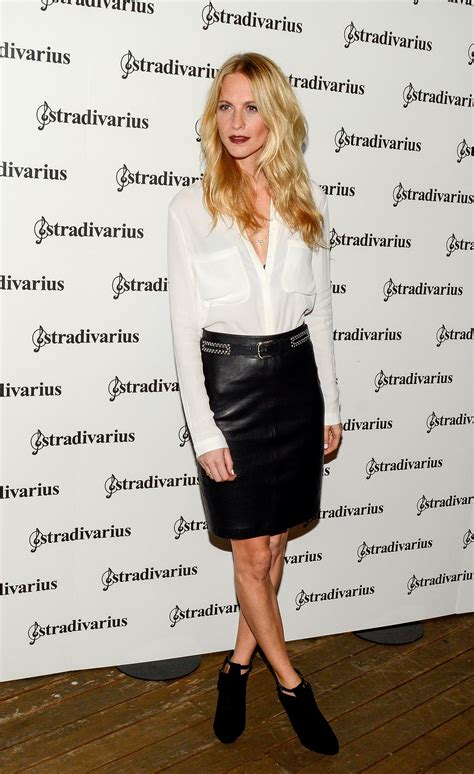 white shirt black leather skirt 29 to inspire