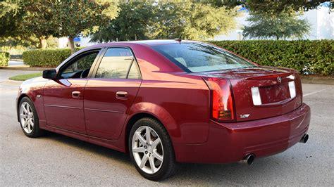 2005 cadillac cts hp 2005 cadillac cts v ls6 400 hp 6 speed lot j89