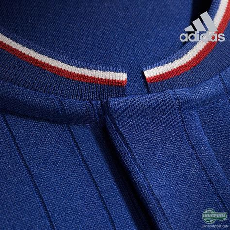 Adidas Pattern By Finger Printed 0274 Casing For Galaxy A9 2016 Ha if it s not blue it will be adidas and chelsea colour the home shirt blue again