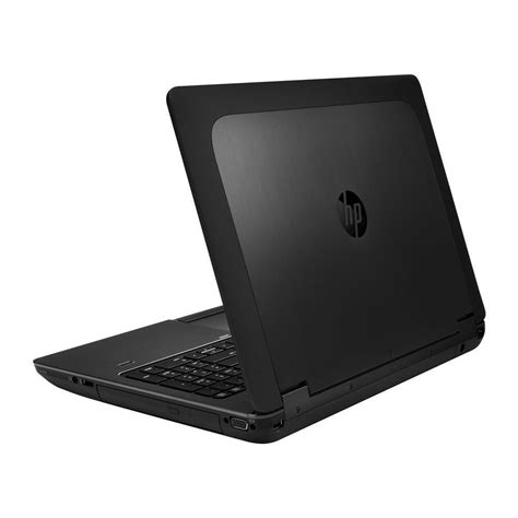 hp z mobile workstation hp zbook 17 g3 i7 6700hq 17 3 quot hd mobile