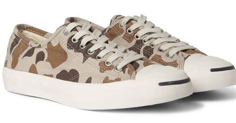 Sepatu Converse All Army tren gaya remaja terbaru sepatu converse terbaru motif army