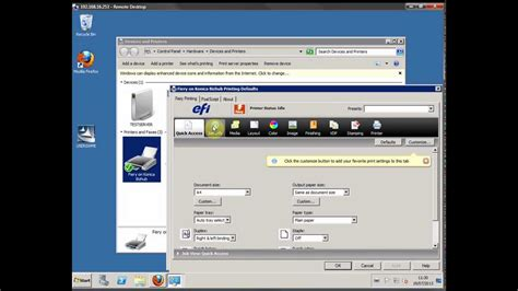 download youtube x2 fiery driver installation on konica bizhub youtube