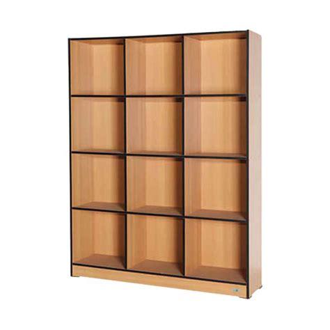 Best Varia Rak Buku Bookcase Bc 03 01 D jual best furniture bc 03 01 d varia bookcase rak buku harga kualitas terjamin