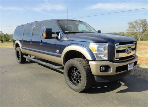 six door ford 2016 six door ford for sale custom autos by tim