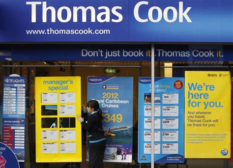 Mba In Travel And Tourism Abroad by Cook Sees Solid Uk Travel Bookings Slowdown In Europe