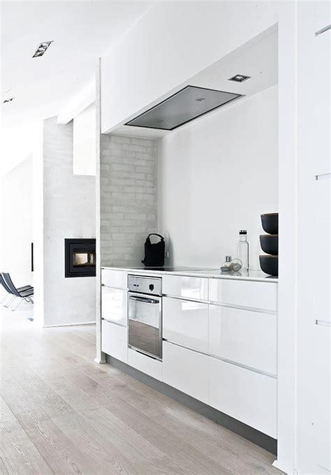 mat駻iel de cuisine collective fredensborg house architecture norm architects