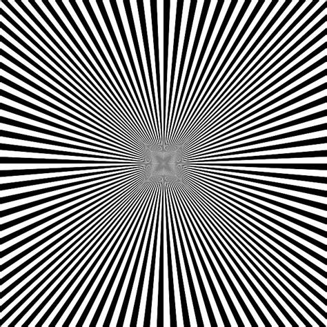 optical pattern black and white black desktop illusion joy studio design gallery best