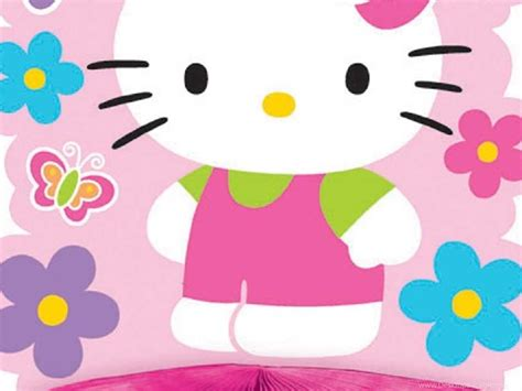 wallpaper hello kitty terbaru 2015 gambar hello kitty wallpaper hello kitty widescreen