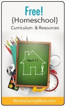 new free homeschool s lifeline 11 new homeschool freebies and resources for 4 11 2014