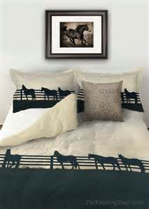 Horse Themed Home Decor by 25 Best Ideas About Horse Bedroom Decor On Pinterest
