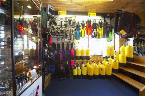 dive shop uk puffin dive centre dive shop with deals promotions