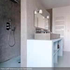 badezimmer wand duschbereich hinter der wand wands modern and bathroom