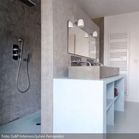 Wand Badezimmer by Duschbereich Hinter Der Wand Wands Modern And Bathroom