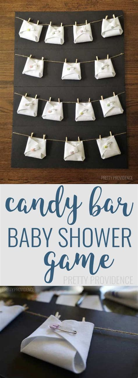 Baby Shower Bars by Bar Baby Shower Pretty Providence