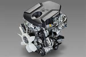 Toyota 1 4 Diesel Engine Problems Toyota Land Cruiser Prado Gets 2 8 Liter Diesel Engine