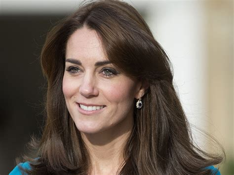 carol middleton hair styles kate middleton s bob hairdresser talks about short hair
