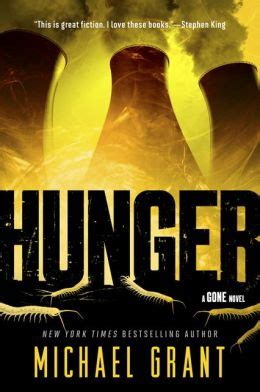 grant books hunger series 2 by michael grant 9780061449086