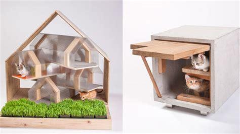 accessori per la casa 4 accessori per la casa di design per gatti bcasa
