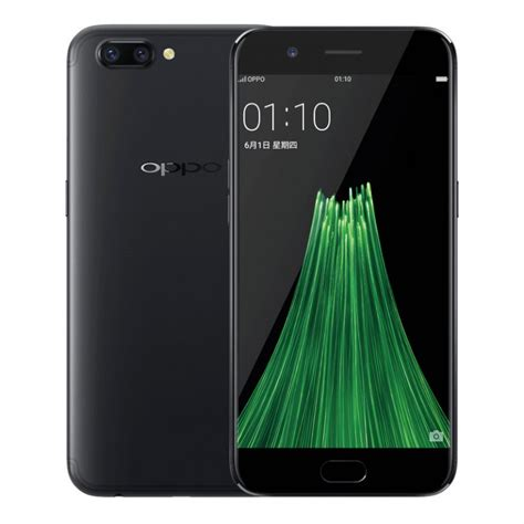 Oppo F5 Gold And Black oppo r11 with 5 5 inch amoled display snapdragon 660