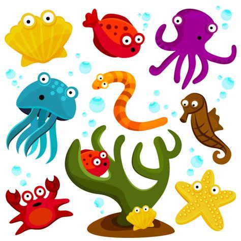 Wall Stickers Dinosaurs animali marini da stampare e colorare