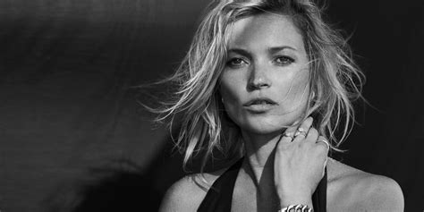 Kate Moss Spices Up by Drop Everything David Yurman And Kate Moss Are Teaming