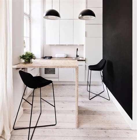 minimalist dining table 25 timeless minimalist dining rooms with modern dining tables