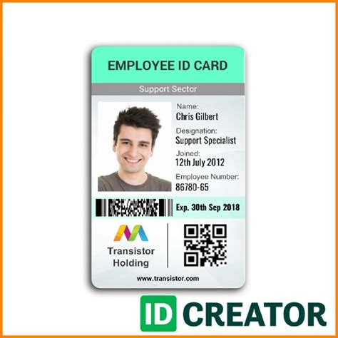 work badges template 5 employee badge template free invoice letter