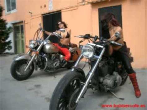 imagenes locas en moto sesion de fotos chicas y motos en el bobber youtube