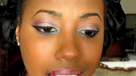 tutorial makeup artist beauty lyric jamaican makeup artist inspired tutorial